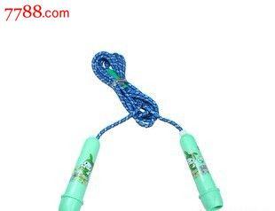 跳绳201棉胶跳绳卡通跳绳/教案跳绳/小学生跳儿童小学动物园图片