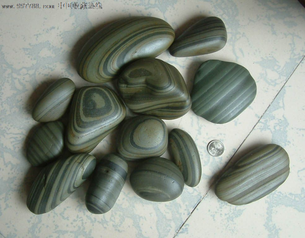 广西右江花纹石-2_价格1000元_第2张_中国收藏热线