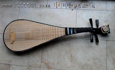中国十大乐器之一的琵琶种类有哪些