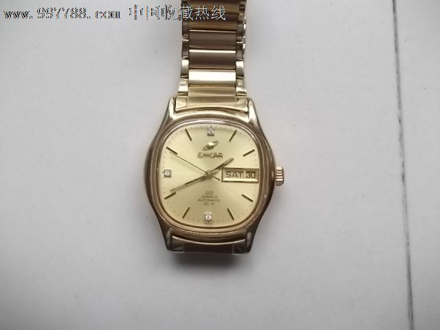 英格纳手表和天梭手表到底哪一个值得购买?   wbiao.cn