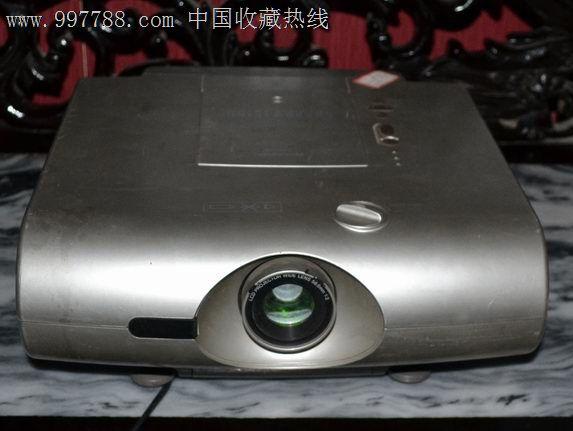 夏普sharpxv-pn500投影机