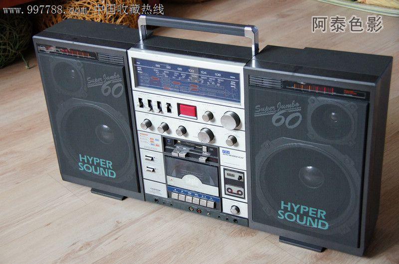 日本产conionc收录机c-126f_价格498元_第1张_中国收藏热线