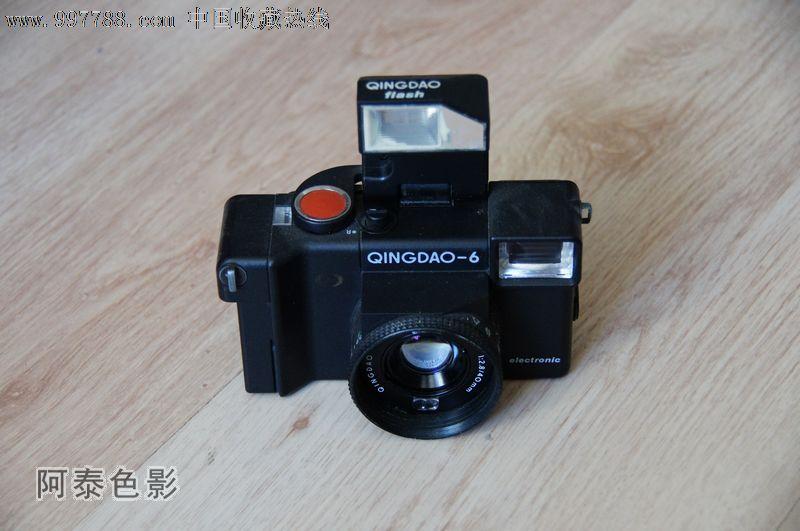 青岛六型相机无电池盖