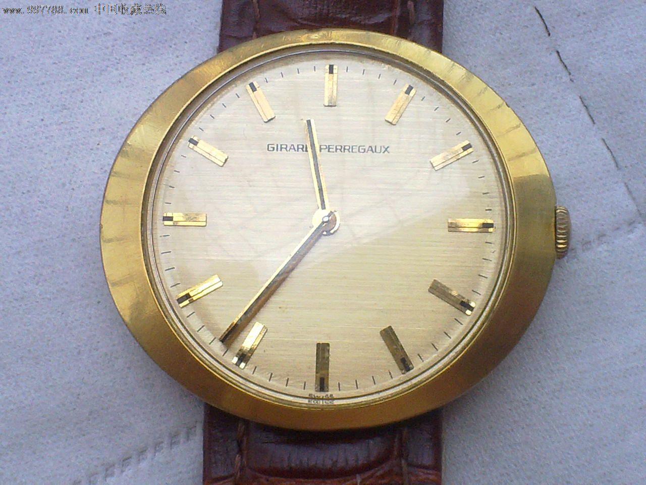 瑞士原装芝柏手表_价格元_第4张_中国收藏热线