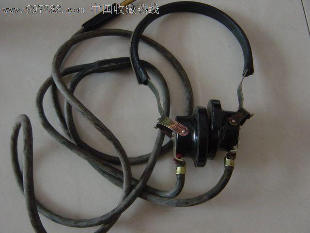 电缆 耳机 接线 线 640_480
