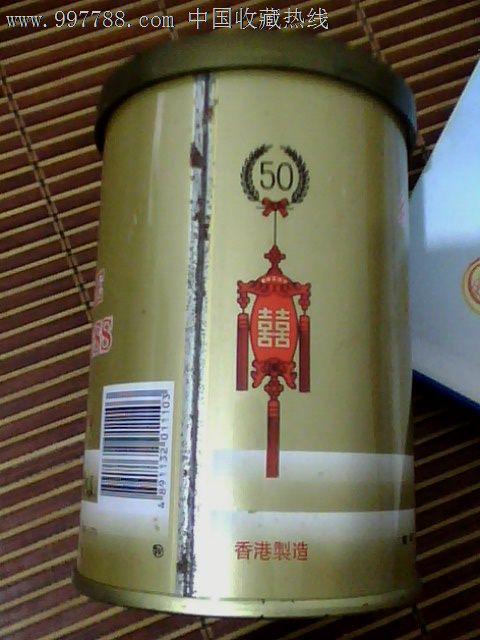 """南洋兄弟""""红双喜""""烟标_价格元_第3张_中国收藏热线"""