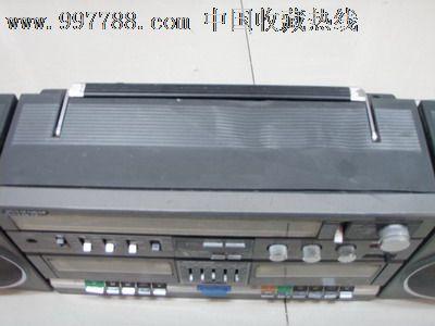 夏普700收录机_价格元_第4张_7788收藏__中国收藏热线