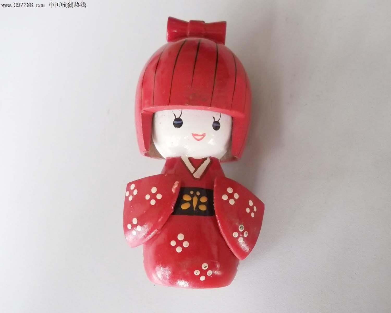 民族娃娃_价格元_第1张_中国收藏热线