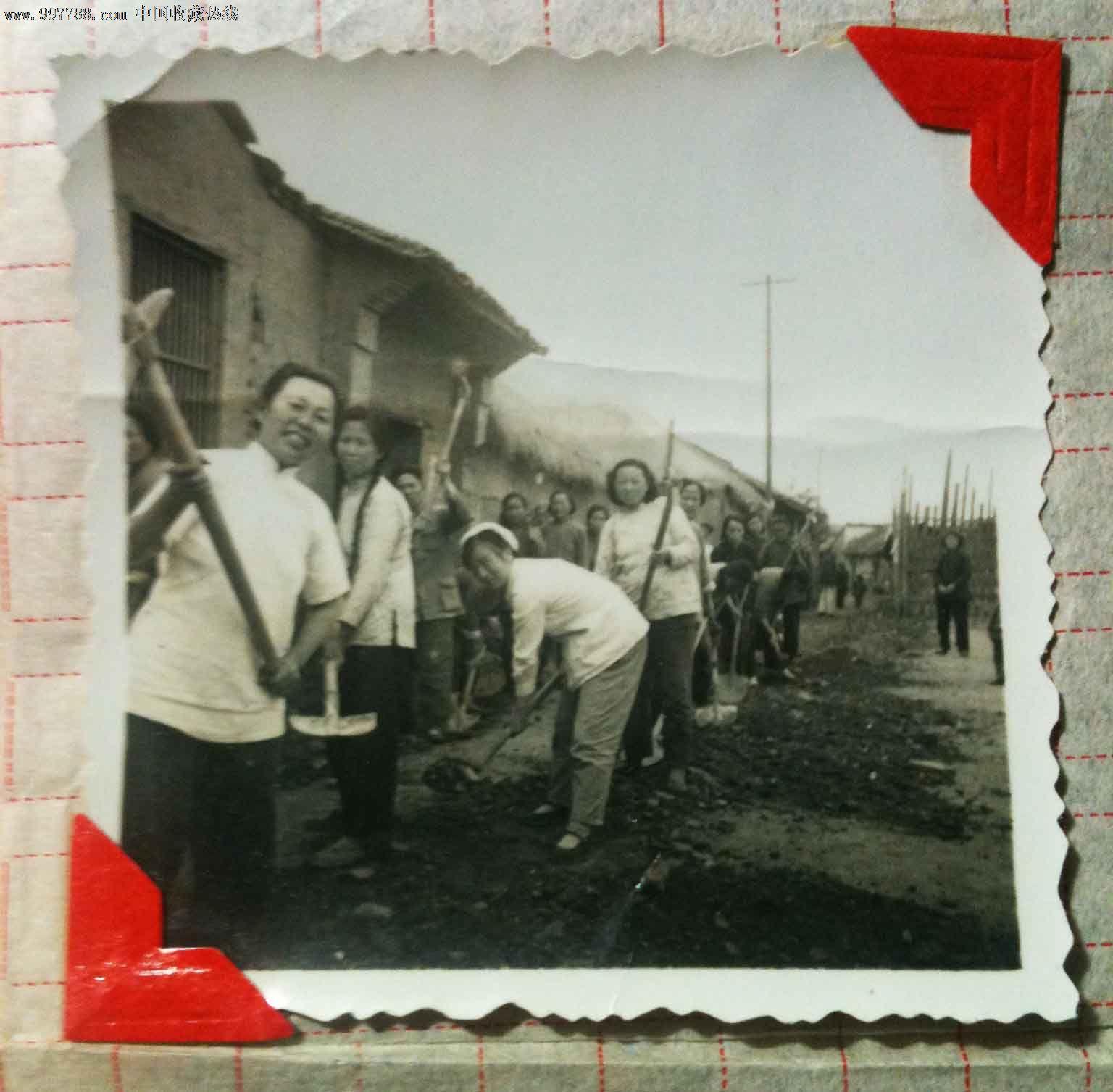 合肥庐州记忆老照片(组照四张)图片