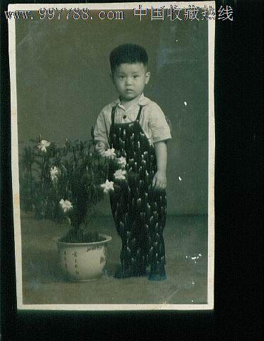 小男孩_价格8元_第1张_中国收藏热线