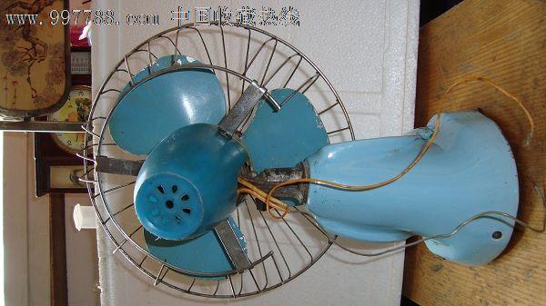 瓷底座电风扇_价格190元【诺友斋】