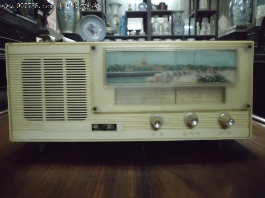 晶体管收音机_价格1100元【吉利来古玩店】_第1张_7788收藏__中国收藏