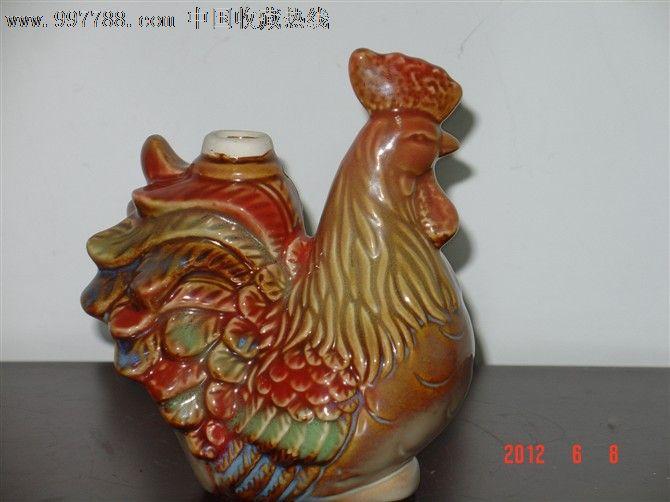 陶瓷酒瓶收藏/动物酒瓶