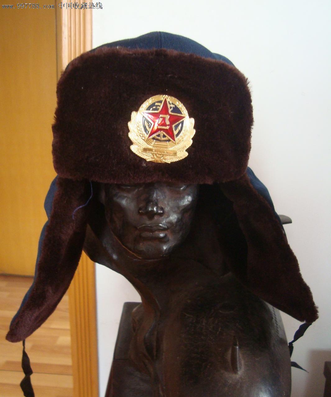 马裤尼海军*用棉帽_价格元_第1张_7788收藏__中国收藏热线