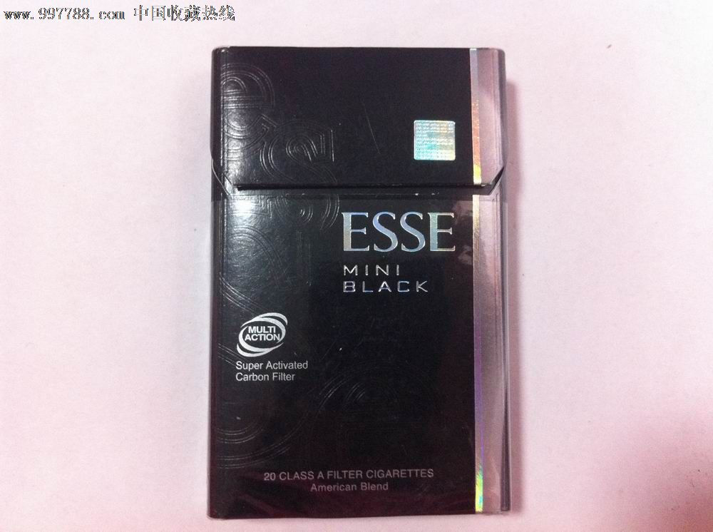 韩国esse异性香烟_价格元_第1张_7788收藏__中国收藏热线
