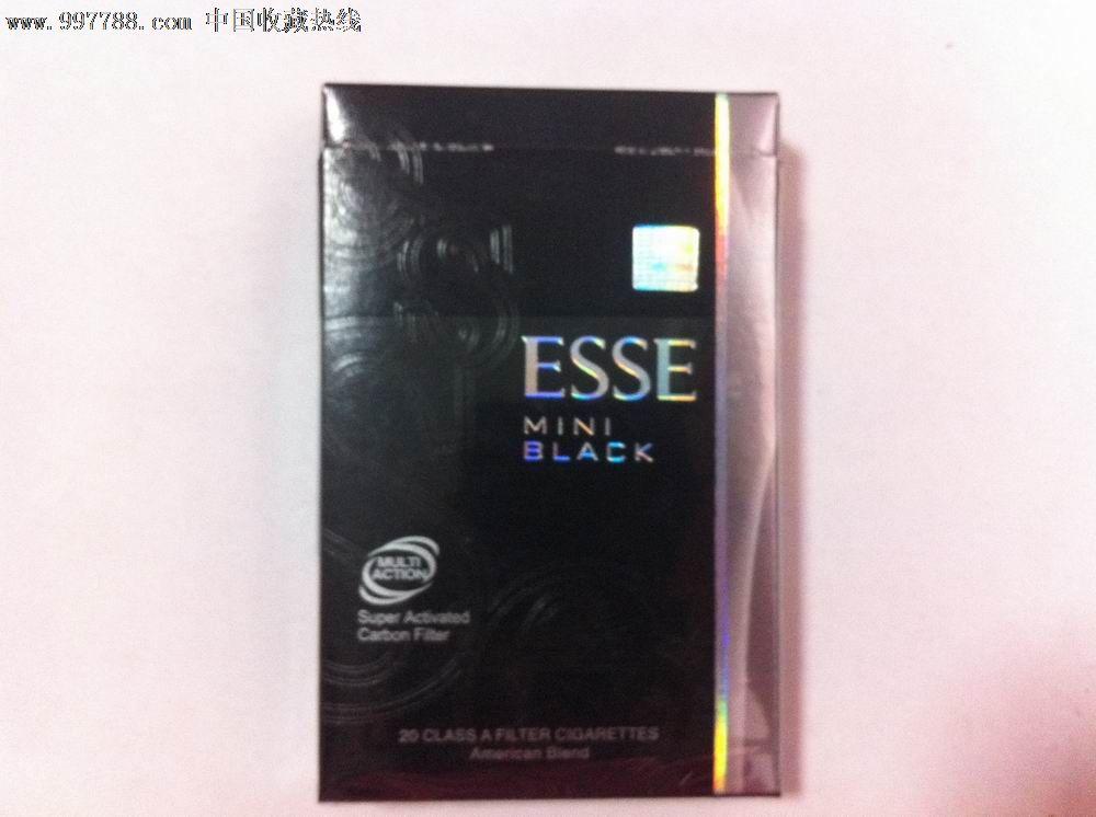 韩国esse异性香烟_价格元_第2张_7788收藏__中国收藏热线