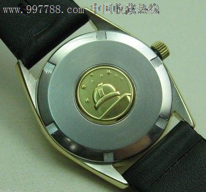 欧米茄712机芯全自动星座表_手表/腕表_德章收藏图片