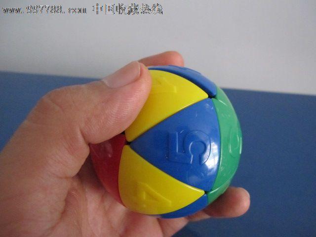 益智玩具魔方/魔球/数字魔方/4色魔方/球形魔方/异形魔方热卖