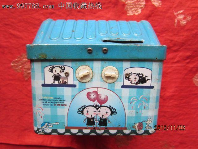 小房子儲蓄罐_價格元_第1張_7788收藏__中國收藏熱線