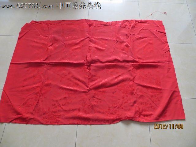 用床单折裙子的步骤图