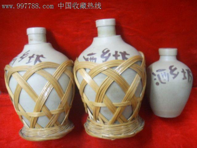 酒香坊小酒瓶3个_价格元
