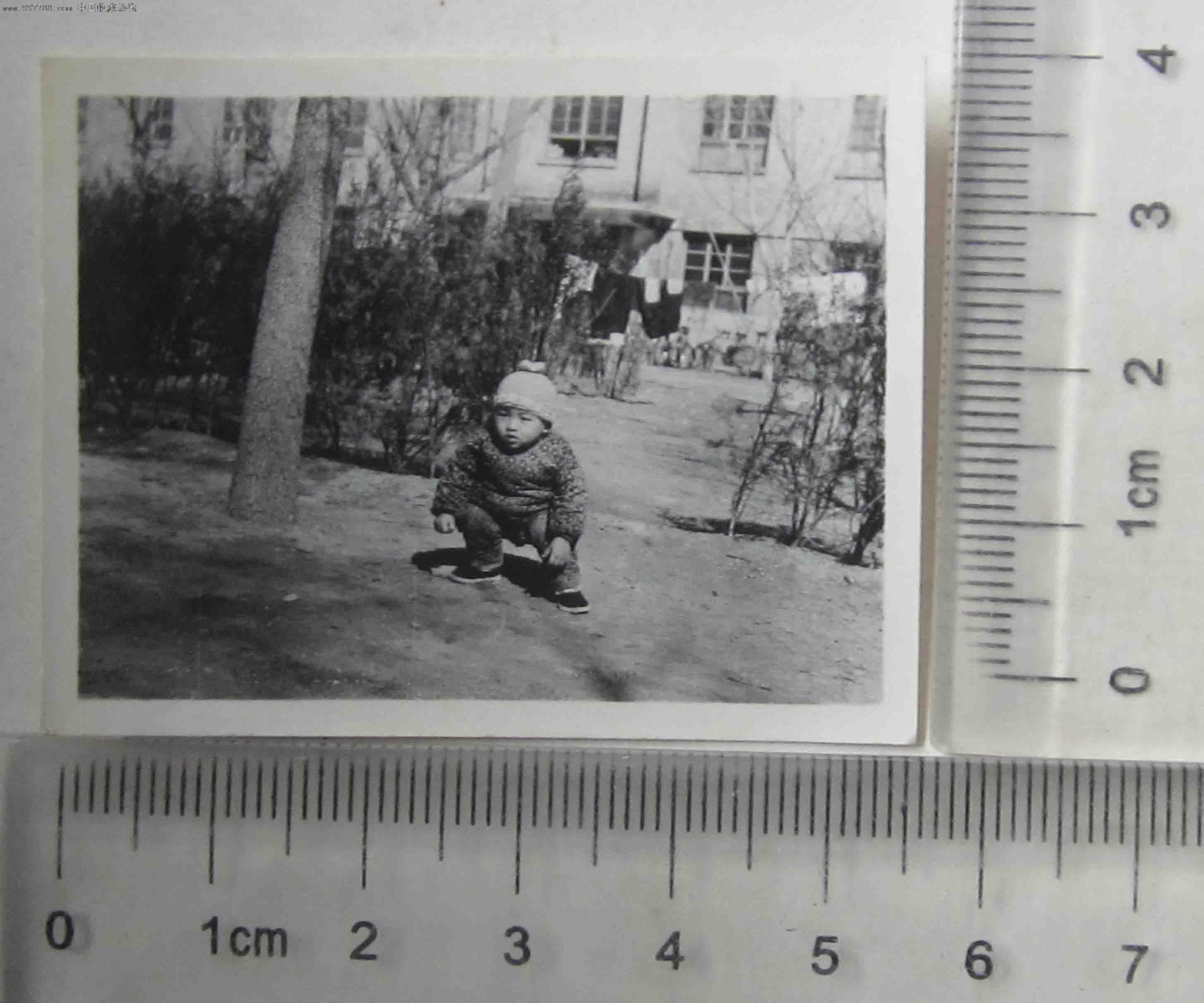 儿童(老照片)_价格元_第1张_7788收藏__中国收藏热线