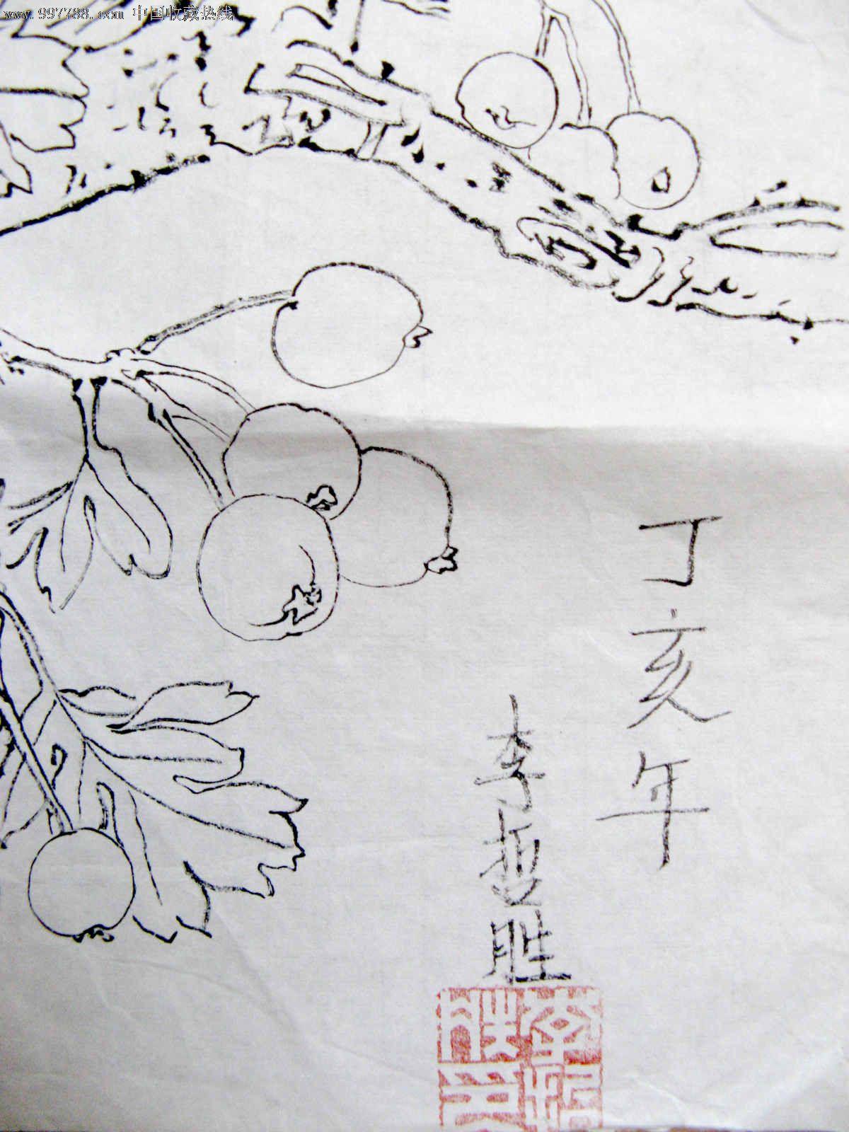 简笔画 手绘 线稿 1200_1600 竖版 竖屏