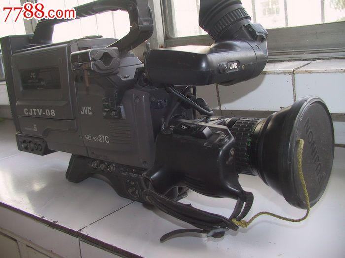 jvc肩扛摄像机_价格680元【上党相机小屋】_第2张_中国收藏热线