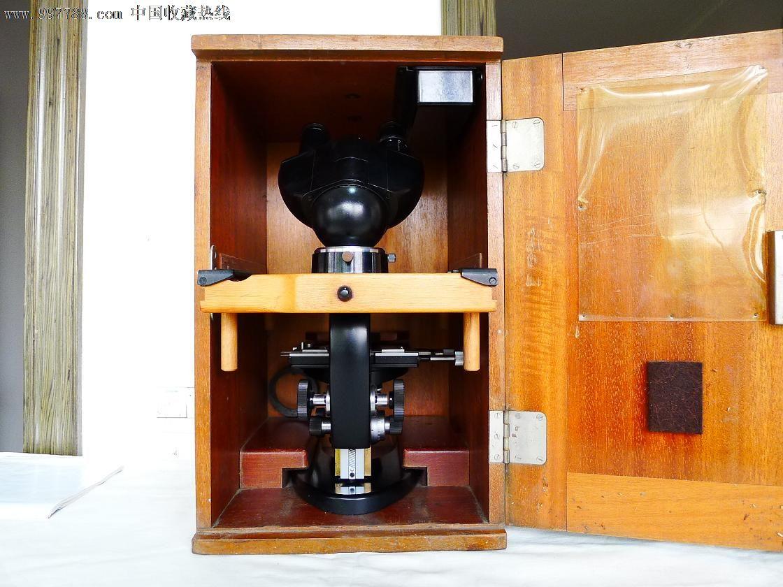 德国蔡司双目高级光学显微镜