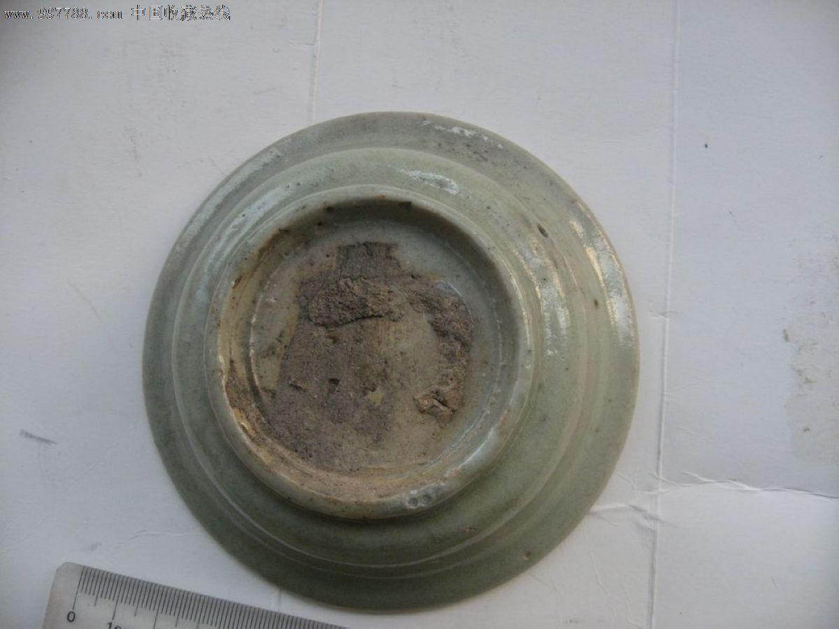 年代很早的小瓷碗_价格元【文革杂项】_第4张_中国收藏热线图片