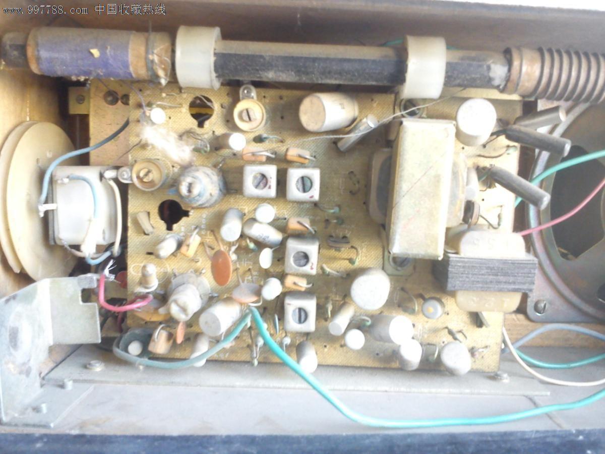 长城8602收音机_价格元_第5张_中国收藏热线
