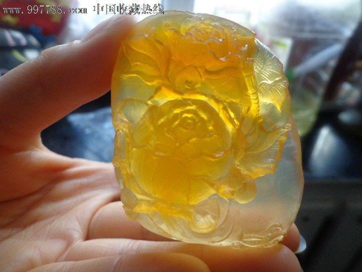 乌尔禾宝石光精品图片