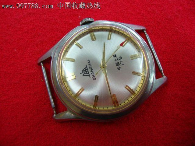 老上海表;611;-价格:125元-se15673005-手表\/腕
