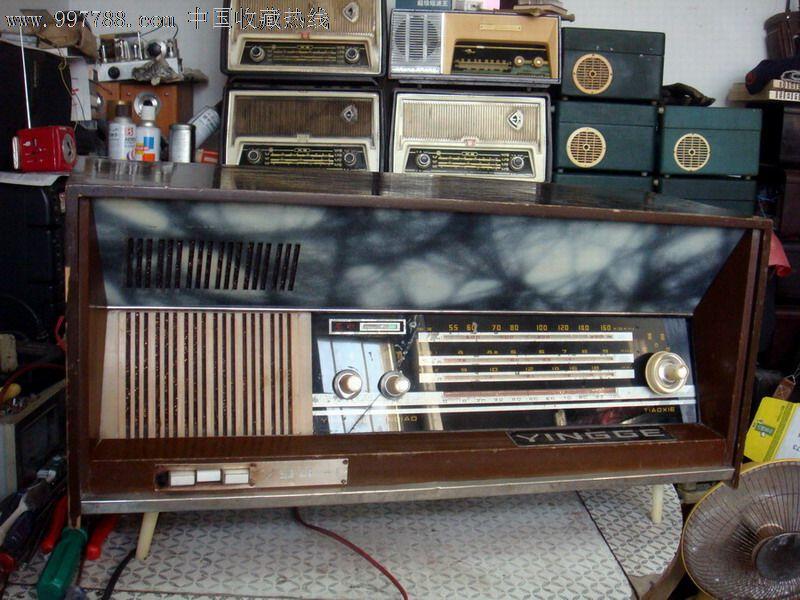 萦歌794-1电子管收音机_价格80元_第1张_7788收藏__中国收藏热线