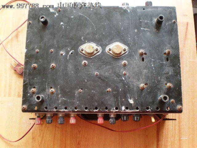 jk50-1型晶体管扩音机99-01028