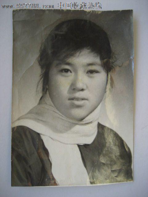 七十年代美女照片,老照片--个人照片,老照片,普美女银发头像动漫图片