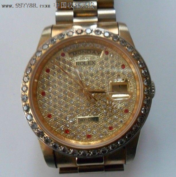 劳力士----满天星-手表/腕表--se16310089-零售-中国图片
