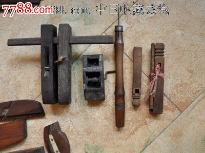 老工具,老木工工具,19件打包一起卖图片