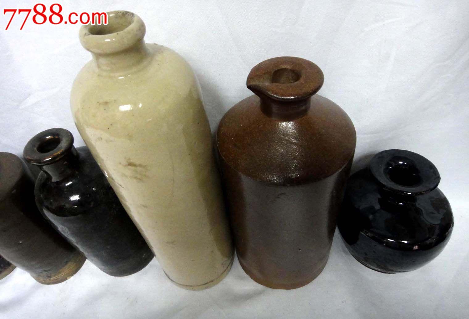 老酒瓶,一組圖片