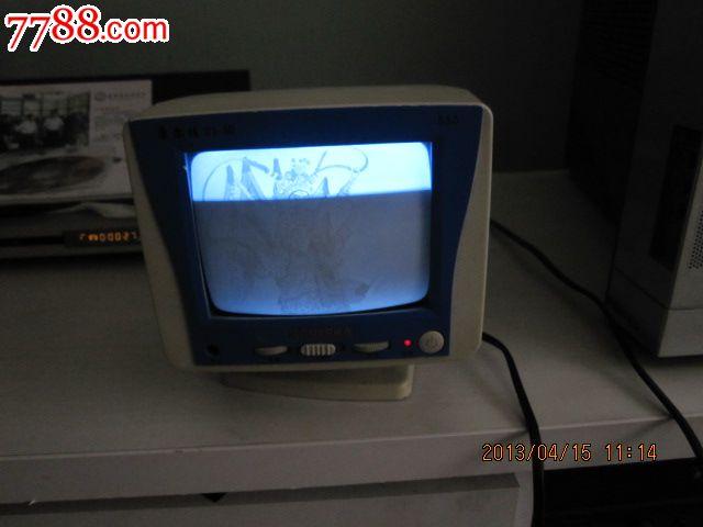 年輕時有多少人在黑白電視上觀看這些電視節目