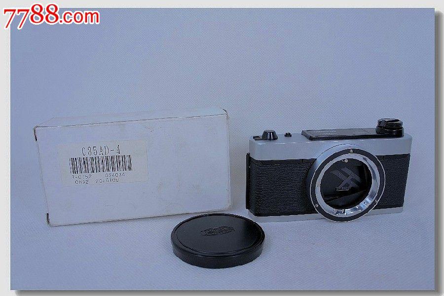 日产奥林巴斯c35ad-4型工业相机