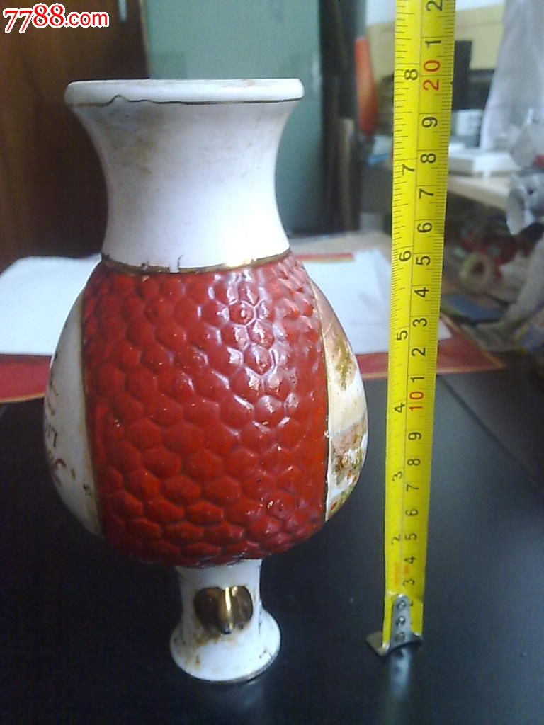 荔枝果形有荔枝酒名出口装陶瓷酒瓶