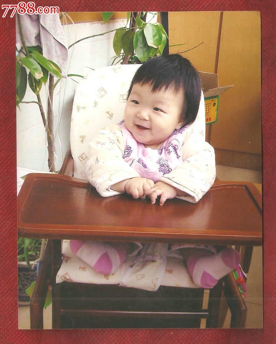 可爱的宝宝_老照片_二手书店【中国收藏热线】