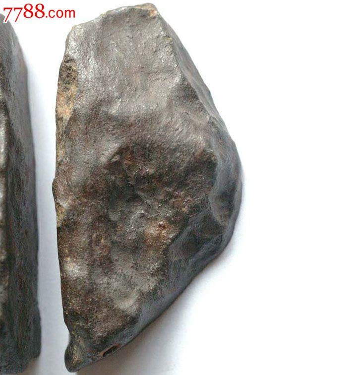 博物馆级高铁Shockveins冲击脉石陨石110克对