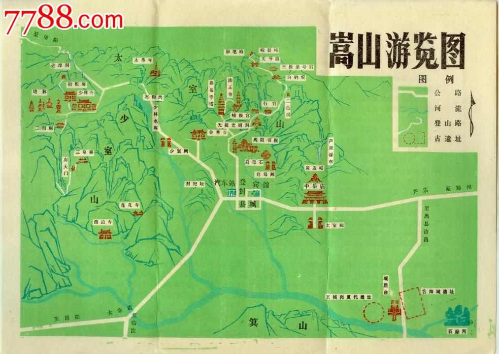 可爱小刺猬简笔画地图