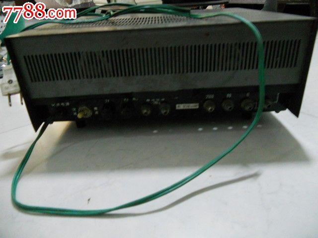 飞跃牌jk50-a1晶体管扩音机_价格280元_第6张_7788收藏__中国收藏热线