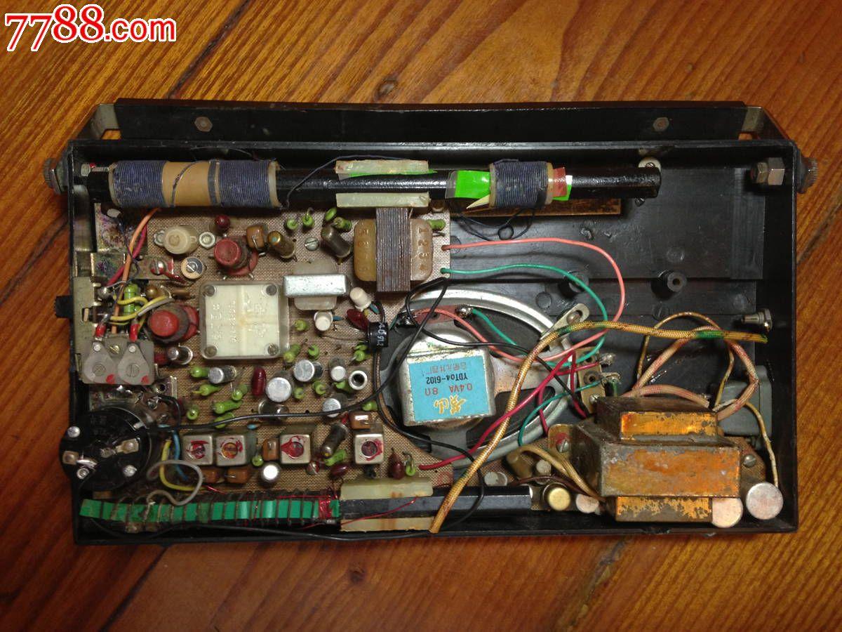电路板 收音机 1200_900