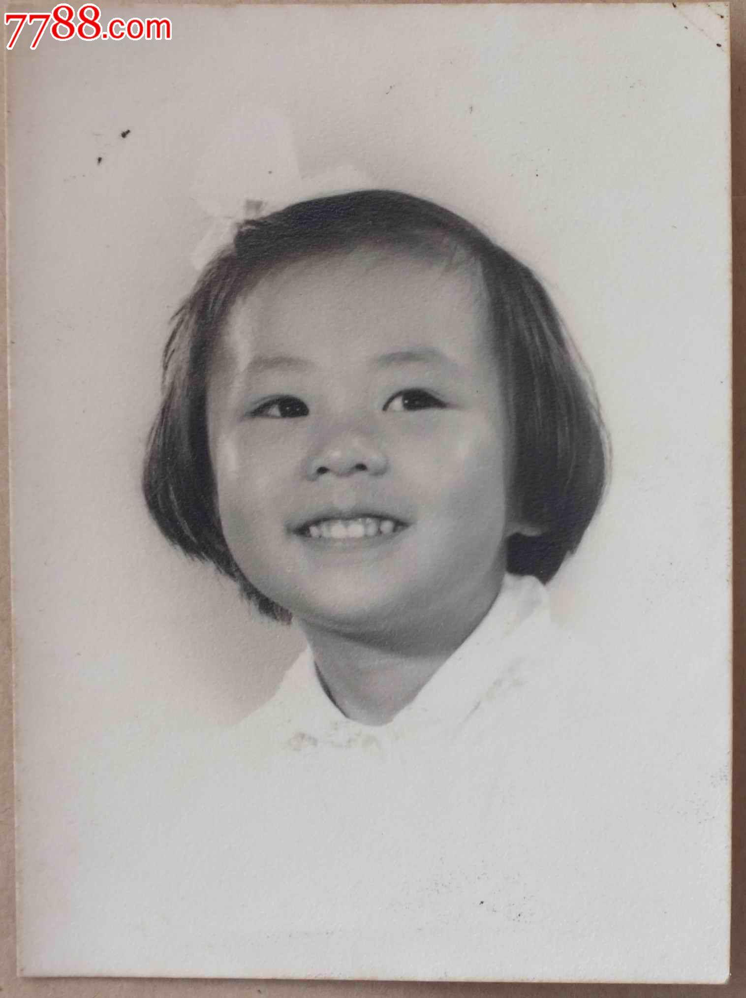 民国可爱的儿童照片_价格元_第1张_7788收藏__中国收藏热线