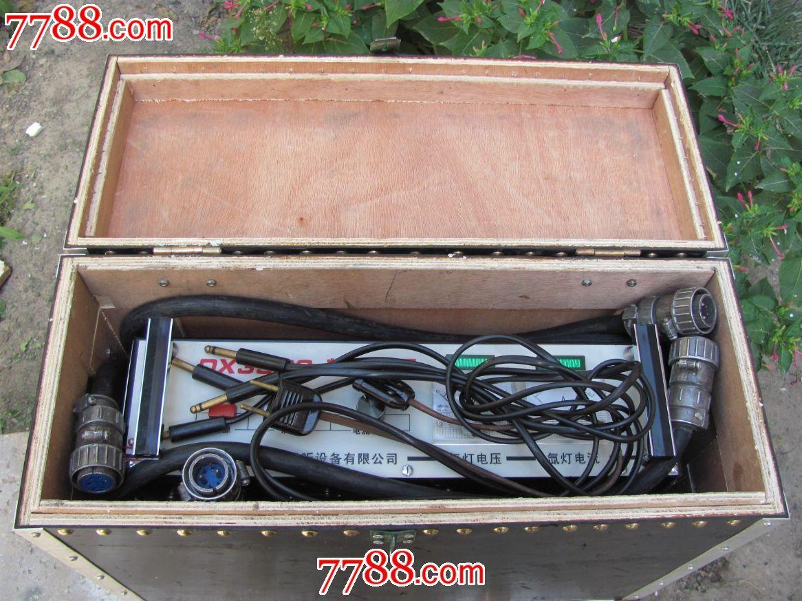 2003年8月出厂的长江f16-4aiiys双机电影放映机---图(6)电源_价格6000