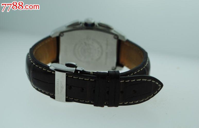 浪琴计时码表(桶形)-价格:13000元-se19477367-手表